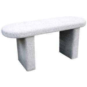 Bench, straight